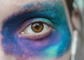 Coloured Contacts Complete Cosplay Costumes