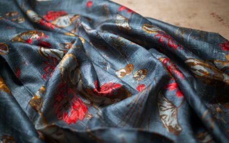 sustainable silk sleepwear